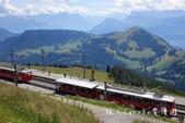 瑞吉山Mt. Rigi~瑞士高山皇后‧瑞士登山鐵道發展原點‧齒軌式登山鐵路+高空纜車雙重享受‧201:00DSC01977.jpg