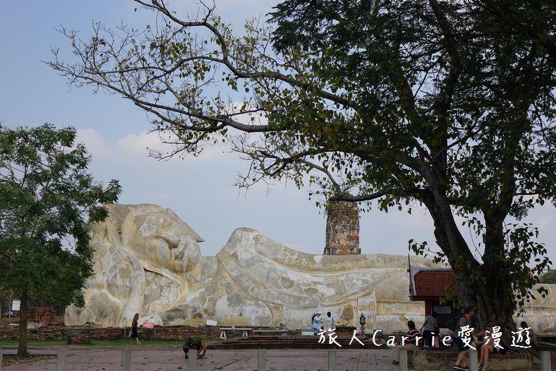 曼谷大城一日遊~在Ayutthaya阿瑜陀耶當一天的泰國人!穿泰式傳統服飾+搭Tuk Tuk嘟嘟車+:DSC00805.jpg