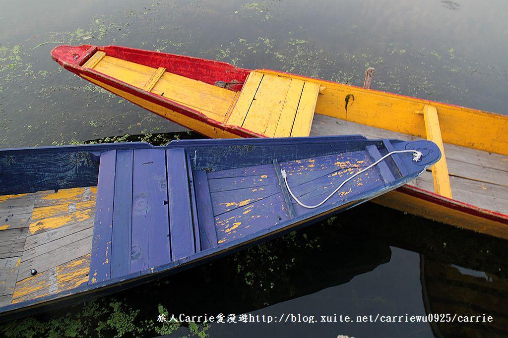 【喀什米爾Kashmir】印度India‧斯里那加Srinagar‧達爾湖Dal Lake~船屋歲月:08IMG_8960.jpg
