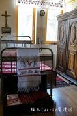 【馬其頓旅遊】馬其頓(Macedonia)首都史高比耶(Skopje)‧德蕾莎修女紀念館~2016年: