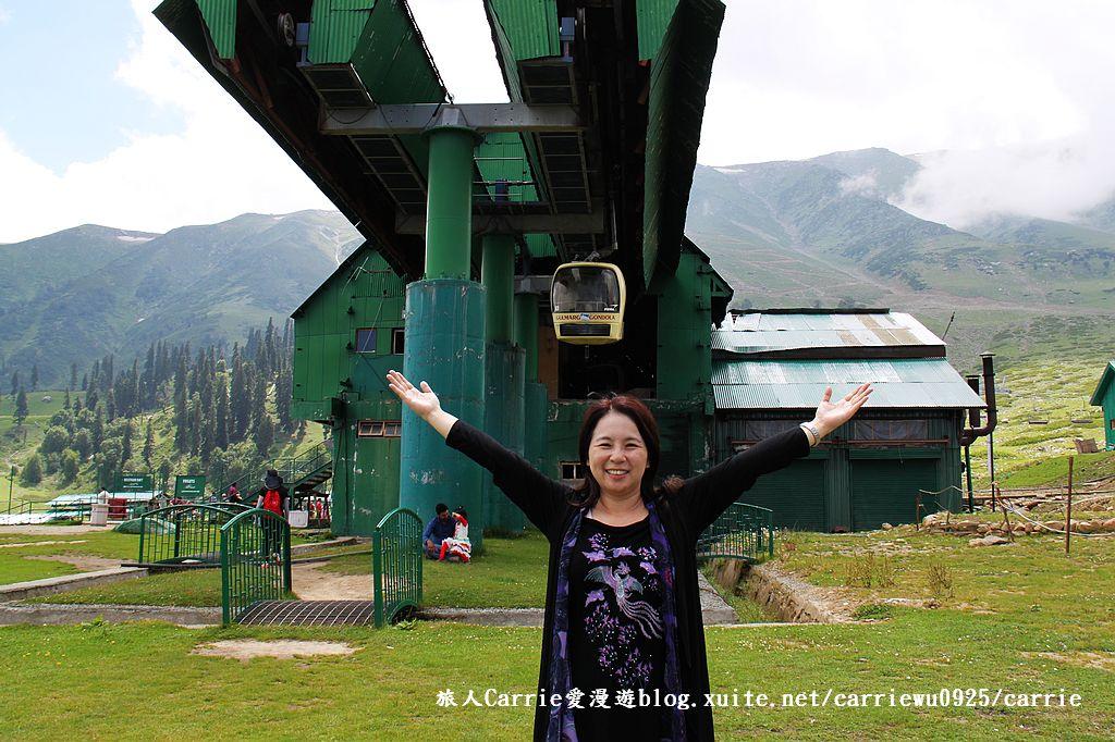 【喀什米爾Kashmir】貢馬Gulmarg‧喜馬拉雅Himalaya~世界第一的高山纜車:31IMG_7318.jpg