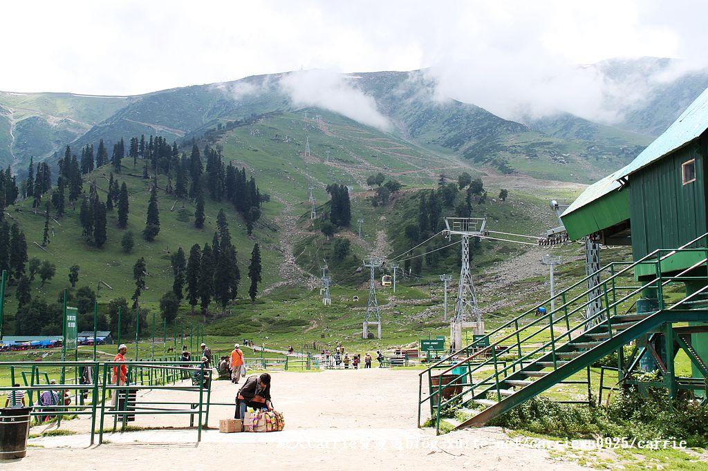 【喀什米爾Kashmir】貢馬Gulmarg‧喜馬拉雅Himalaya~世界第一的高山纜車:33IMG_7320.jpg