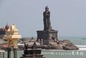 【南印喀拉拉】肯亞庫馬利(科摩林角)~印度半島最南端‧三海交會的處女女神聖地:IMG_5519.jpg