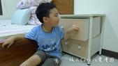 波利二層抽屜收納櫃 粉色 一款實用指數高又大方順眼的抽屜收納櫃:P1620265.jpg