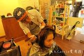 【台北萬華】魔髮~西門捷運站優質髮廊‧染髮+護髮 輕盈髮色亮麗一夏:IMG_8057.jpg