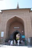 【喀什米爾Kashmir】斯里那加Srinagar‧Jamia Masjid清真寺~舊城區印度哥德風:07IMG_8305.jpg