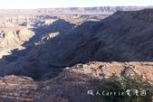 【納米比亞Namibia】魚河峽谷Fish River Canyon~非洲最大的峽谷,世界第2大峽谷:13DSC09222.jpg