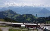 瑞吉山Mt. Rigi~瑞士高山皇后‧瑞士登山鐵道發展原點‧齒軌式登山鐵路+高空纜車雙重享受‧201:01DSC01975.jpg
