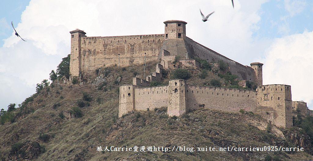 【喀什米爾Kashmir】斯里那加Srinagar‧Jamia Masjid清真寺~舊城區印度哥德風:IMG_8378.jpg