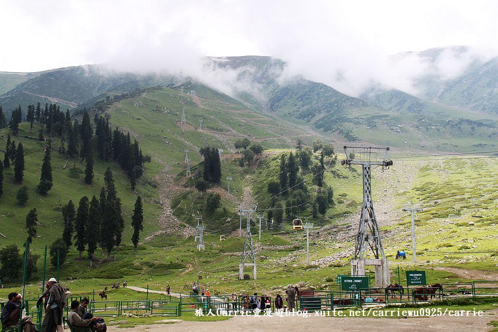 【喀什米爾Kashmir】貢馬Gulmarg‧喜馬拉雅Himalaya~世界第一的高山纜車:34IMG_7321.jpg