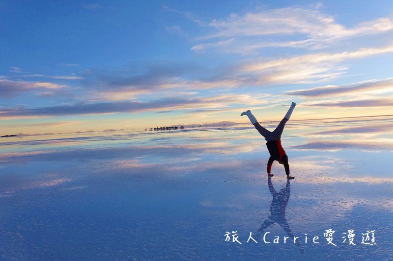 【玻利維亞旅遊】烏尤尼鹽沼 Uyuni「天空之鏡」Oasis Bolivia日落星空找水團~趣味影片:DSC09442.jpg