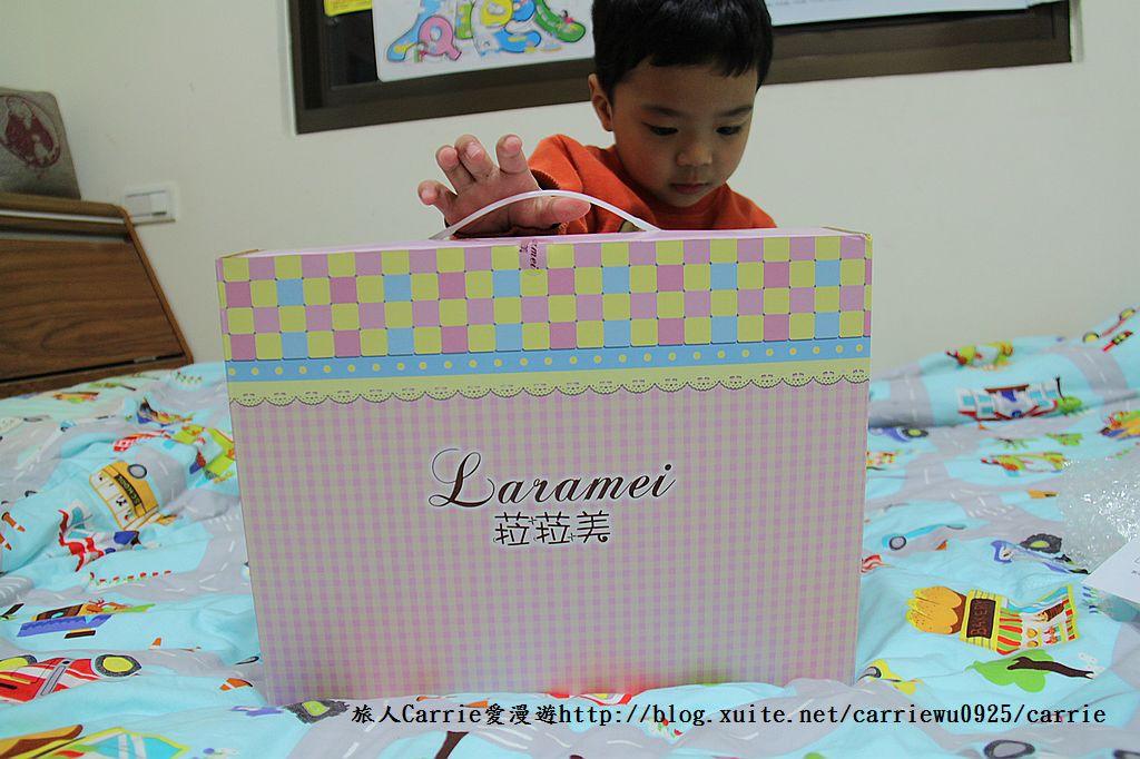 【產品】Laramei/華耀-兔寶寶暖暖毯~微笑MIT好東西,溫暖寶寶整個寒冬:07IMG_0659.jpg