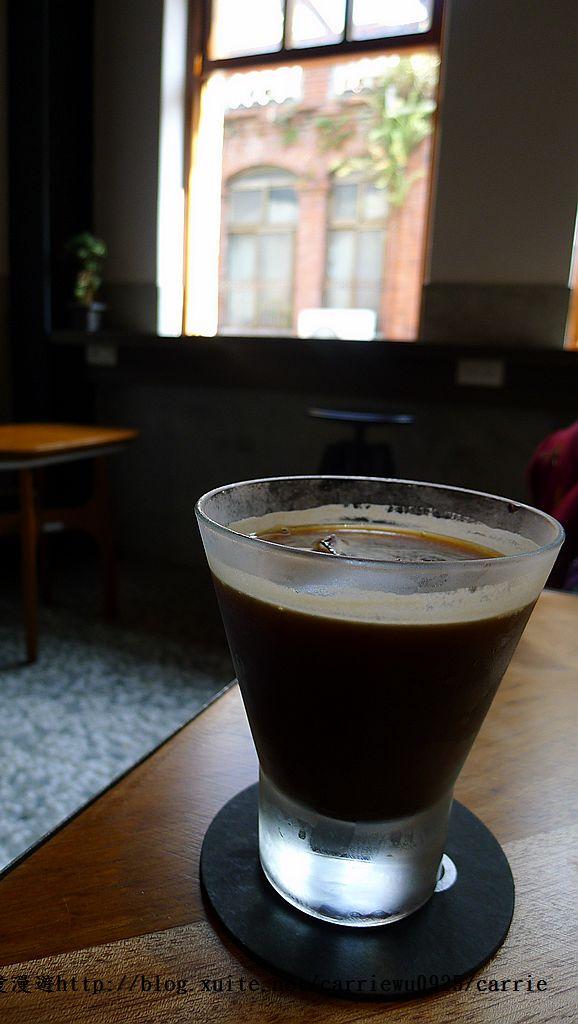 【台北市大同區】蛙咖啡永樂店~迪化街老房子古蹟咖啡飄香:39P1360778.jpg