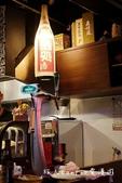 川賀燒烤居酒屋【台北中山美食】~捷運行天宮站合江街日式居酒屋‧暖心鍋物奶油螃蟹‧各式燒烤‧小酌乾杯!: