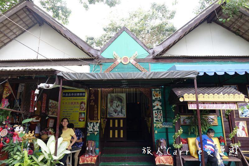 曼谷大城一日遊~在Ayutthaya阿瑜陀耶當一天的泰國人!穿泰式傳統服飾+搭Tuk Tuk嘟嘟車+:DSC00561.jpg