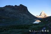 【瑞士旅遊】策馬特(Zermatt)馬特洪峰(Matterhorn)黃金日出 + 3100 Kulm:DSC09203.jpg