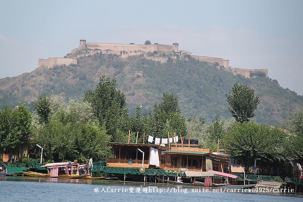 【喀什米爾Kashmir】印度India‧斯里那加Srinagar‧達爾湖Dal Lake~船屋歲月:IMG_8091.jpg
