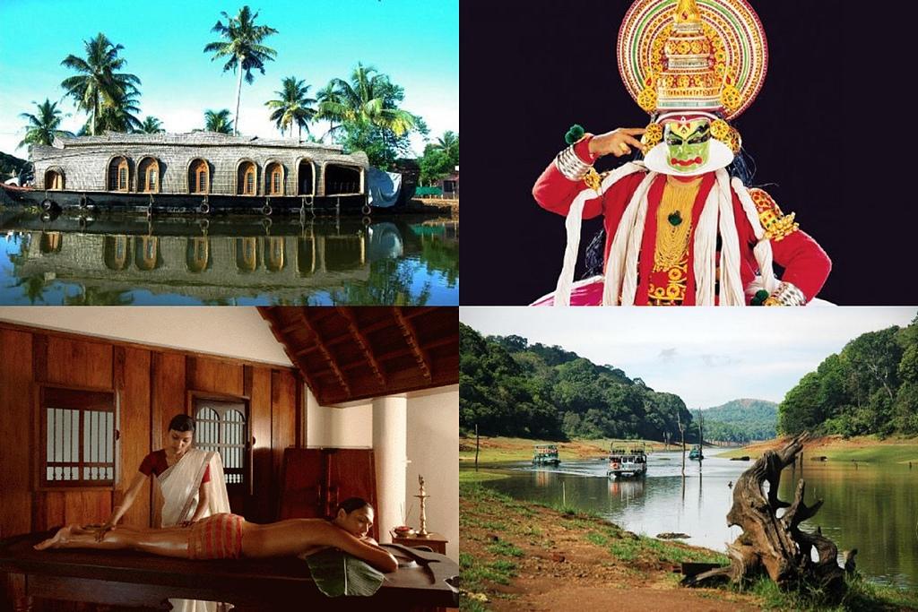 【印度India】南印度喀拉拉邦(Kerala)《國家地理雜誌》「人一生一定要去的50個地方」:00.jpg