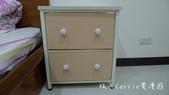 波利二層抽屜收納櫃 粉色 一款實用指數高又大方順眼的抽屜收納櫃:P1620252.jpg