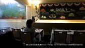 【台北市松山區】蝸牛義大利餐廳 (民生店) ~超豪邁炭烤海鮮盤齒頰留香‧道地義式料理:P1390174.jpg