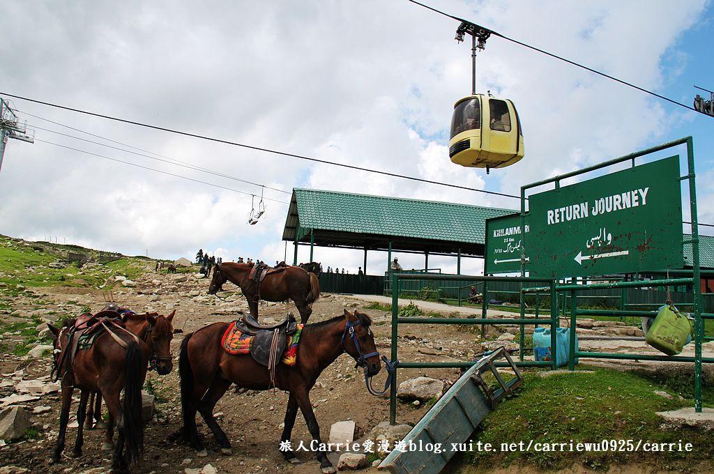 【喀什米爾Kashmir】貢馬Gulmarg‧喜馬拉雅Himalaya~世界第一的高山纜車:38IMG_7342.jpg