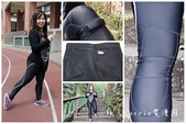 3M™ 膝支撐型彈性褲【體育運動】膝蓋支撐+壓縮穩定+排汗反光讓運動更有效率又安全: