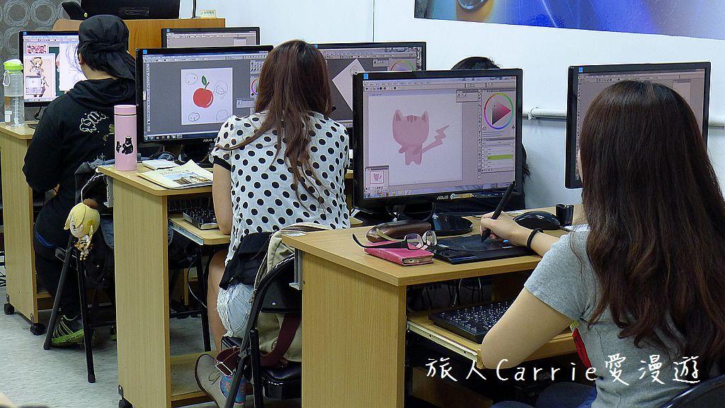 【聯成電腦】手機殼設計講座‧輕鬆運用Painter軟體製作獨一無二原創手機殼:P1600951.jpg