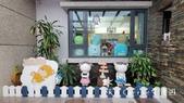 【花蓮新城住宿】童伴親子民宿〜球池、沙坑、電動車、變裝道具服、豐富的兒童遊樂設施,像親子主題樂園的溜:02 (2).jpg