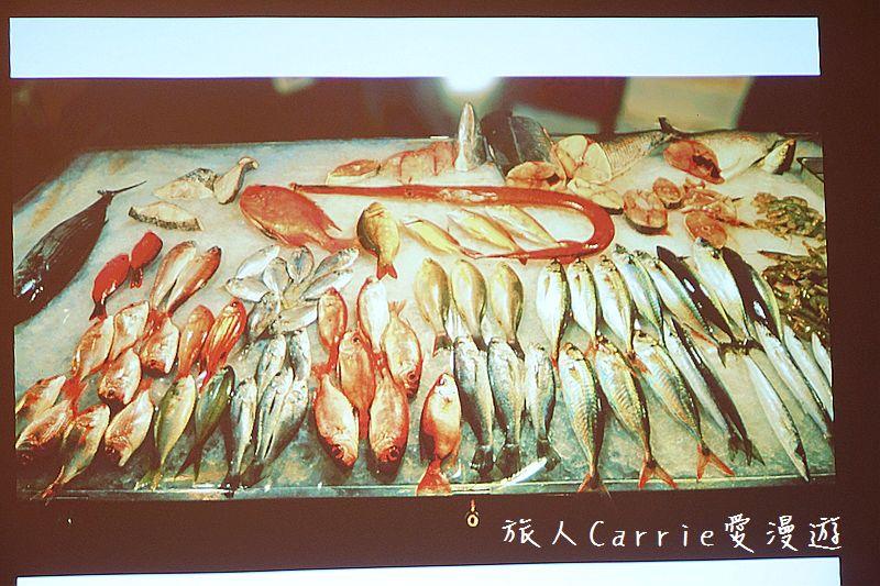 洄遊吧的洄遊潮體驗【花蓮新城旅遊】~花蓮七星潭最刺激動感嘉豐定置漁場漁獲鮮撈流程‧鮮魚DIY料理及品: