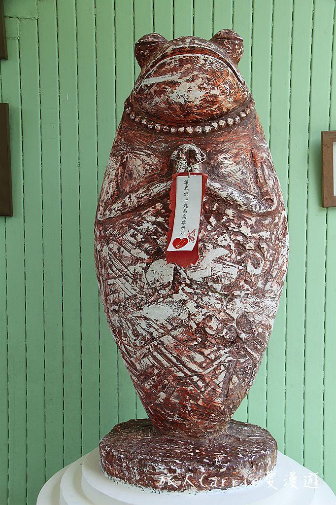 【南投埔里】紙教堂Paper Dome~來自日本的桃米生態村精神堡壘:IMG_1006.jpg