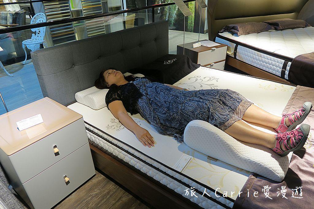 【寢具】美國萊儷絲名床LADY AMERICANA~如何挑枕頭、睡好床?多款系列符合個人需求:IMG_4272.jpg