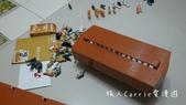 【Kiddy Kiddo 親子桌遊】諾亞方舟Noah's Ark〜訓練空間重量平衡觀念,在一起玩的過:05DSC08651 (5).jpg