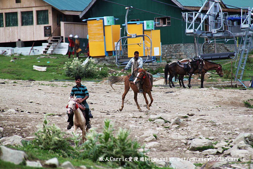 【喀什米爾Kashmir】貢馬Gulmarg‧喜馬拉雅Himalaya~世界第一的高山纜車:41IMG_7347.jpg