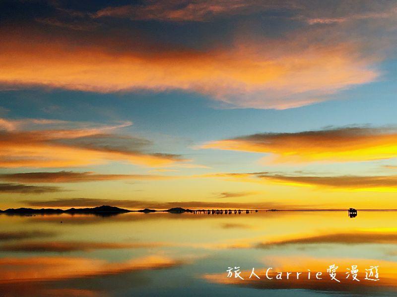 【玻利維亞旅遊】烏尤尼鹽沼 Uyuni「天空之鏡」Oasis Bolivia日落星空找水團~趣味影片:IMG_6102.jpg