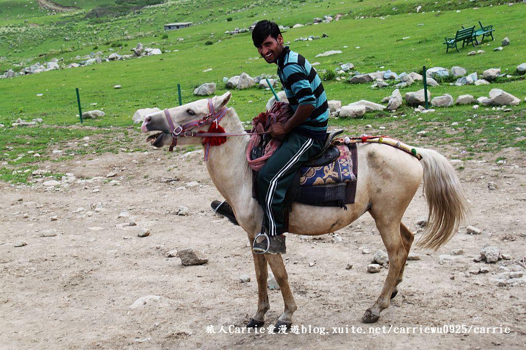 【喀什米爾Kashmir】貢馬Gulmarg‧喜馬拉雅Himalaya~世界第一的高山纜車:42IMG_7352.jpg