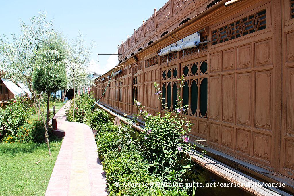 【喀什米爾Kashmir】印度India‧斯里那加Srinagar‧達爾湖Dal Lake~享受船屋:23IMG_8130.jpg