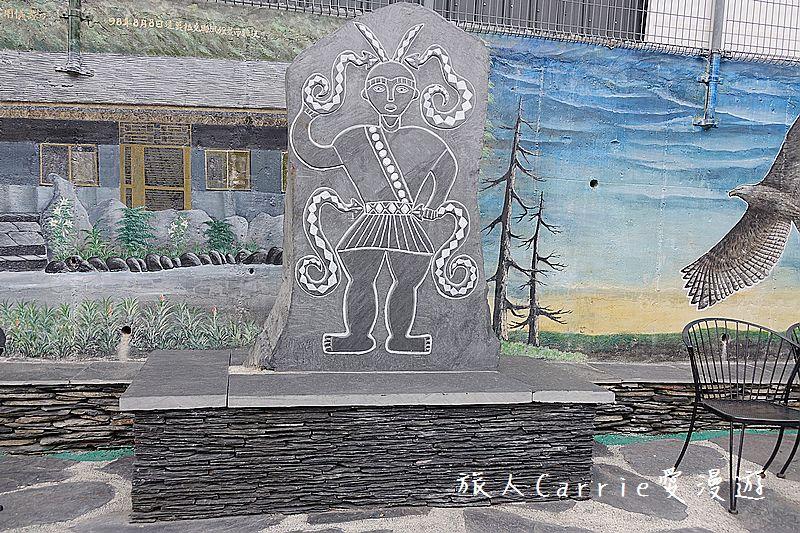 3384陽光巴士愛上茂林國家風景區【屏東旅遊】~蜻蜓雅築-琉璃珠DIY‧山川琉璃吊橋‧禮納里部落: