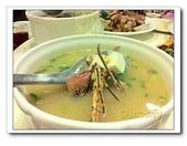 海鮮:好吃又營養的味增龍蝦湯