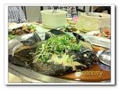 海鮮:清蒸魚