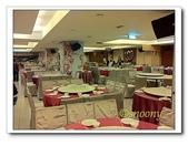海鮮:餐廳店內裝潢