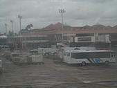 巴里島七日自由行:班機飛抵