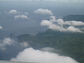 巴里島七日自由行:巴里島上空