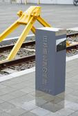 """北海道道北。""""日本最北""""們:日本最北車站-JR稚內車站 (7).JPG"""