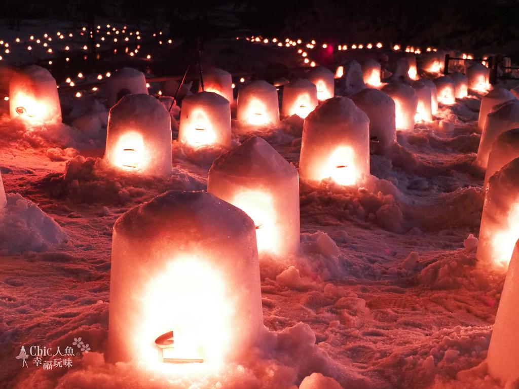 日光奧奧女子旅。湯西川溫泉かまくら祭り:湯西川溫泉mini雪屋祭-日本夜景遺產  (30).jpg