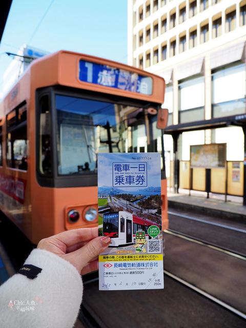 長崎市 (13).jpg - 長崎散步BMW女子旅。路面電車 X 旅人茶屋