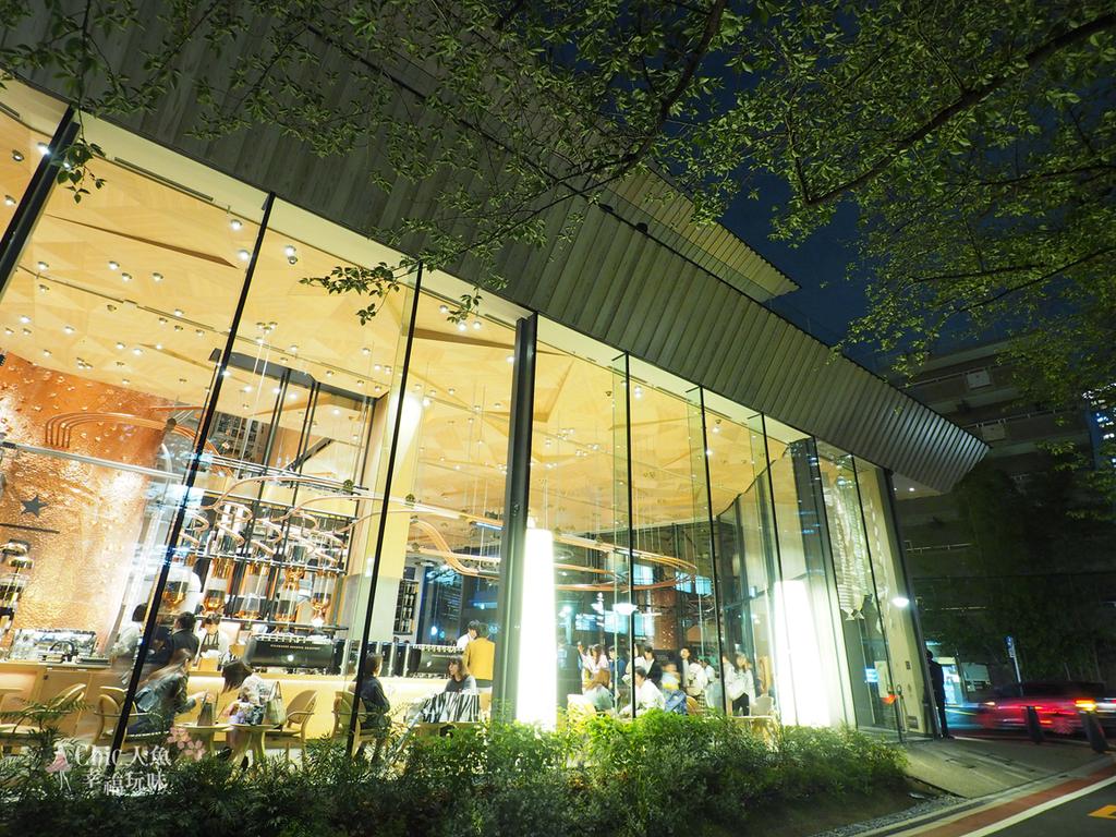 東京。Starbucks Reserve Roasteries目黑-畏研吾:Starbucks Reserve Roastery東京目黑店-畏研吾 (64).jpg