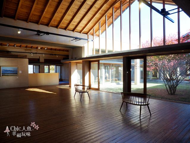 CHIHIRO MUSEUM 知弘美術館 (64).jpg - 長野安曇野。安曇野ちひろ美術館