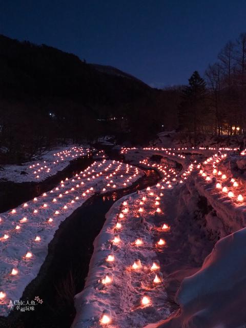 湯西川溫泉mini雪屋祭-日本夜景遺產  (60).jpg - 日光奧奧女子旅。湯西川溫泉かまくら祭り
