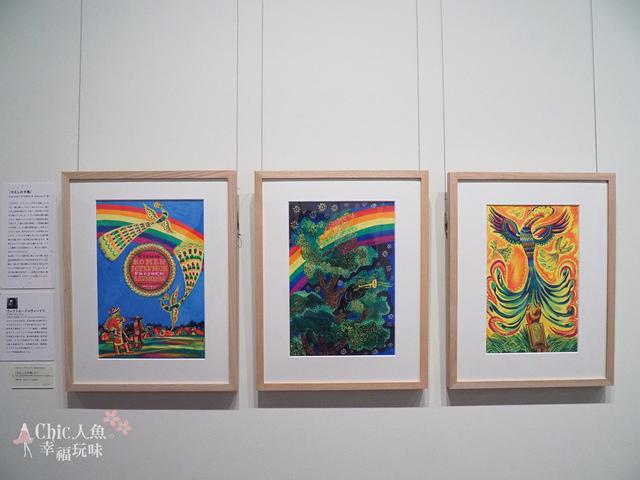 CHIHIRO MUSEUM 知弘美術館 (73).jpg - 長野安曇野。安曇野ちひろ美術館