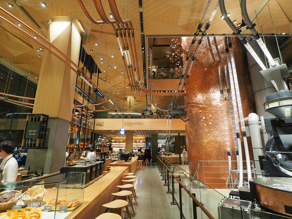 東京。Starbucks Reserve Roasteries目黑-畏研吾:Starbucks Reserve Roastery東京目黑店-畏研吾 (70).jpg